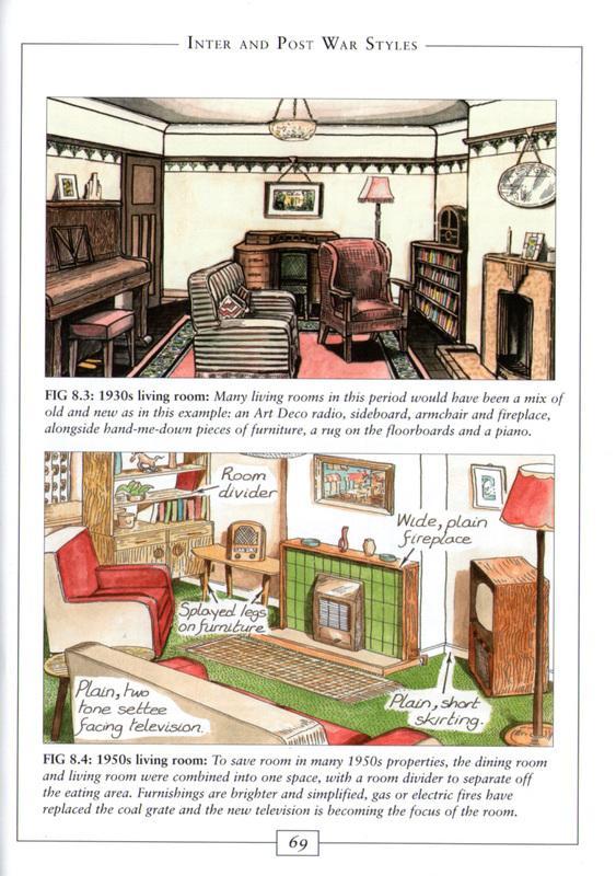 Period House Books TREVOR YORKE AUTHOR