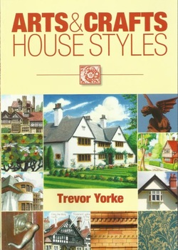 ARTS CRAFTS HOUSE STYLES